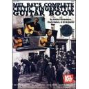 Complete Celtic Fingerstyle Guitar