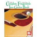 Complete Fingerstyle Jazz Guitar