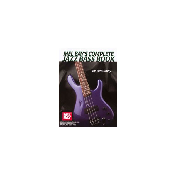 Complete Jazz Bass