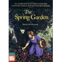 The Complete Scottish & English Country Dance Master for Recorders - The Spring Garden