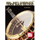 Complete Tenor Banjo Method