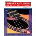 Composers Desk Reference for the Classic Guitar