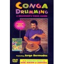 Conga Drumming: A Beginners Guide to Playing With Time