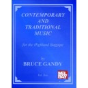Contemporary and Traditional Music Volume 2 - for Highland Bagpipe