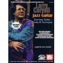 Larry Coryell - Jazz Guitar Exercises, Scales, Modes