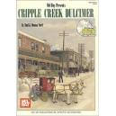 Cripple Creek Dulcimer