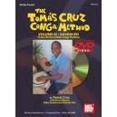 Tomas Cruz Conga Method Volume 3 Advanced - Timba: Modern Cuban Conga Rhythms