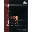 Paco de Lucia, Scores Book 3 - Fuente y Caudal