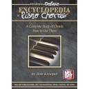 Deluxe Encyclopedia of Piano Chords - A Complete Study of Chords, How to Use Them