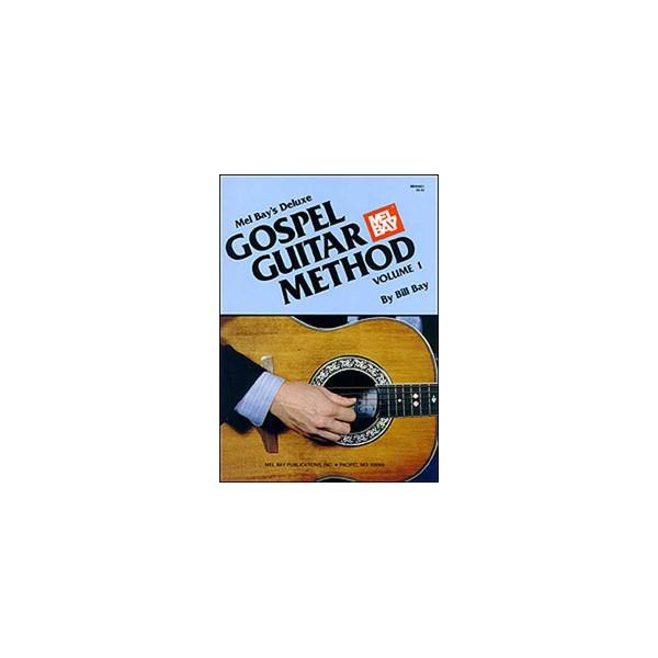 Deluxe Gospel Guitar Method