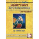 Deluxe Guitar Chord Encyclopedia - Case-Size