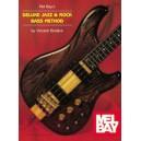 Deluxe Jazz & Rock Bass Method