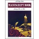 Deluxe Manuscript Book