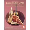 Dulcimer Jam - Favorite Jam Session Tunes for Hammered or Fretted Dulcimer