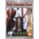 Early American Roots for Violin