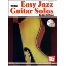 Easy Jazz Guitar Solos