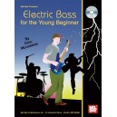 Electric Bass for the Young Beginner
