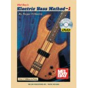 Electric Bass, Method 1