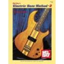 Electric Bass Method, Volume 2