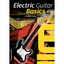 Electric Guitar Basics, French Edt.