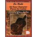 En Mode - 22 Easy Character Pieces for Guitar