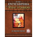 Encyclopedia of Bass Arpeggios