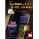Encyclopedia of Irish and American Fiddle Tunes - for Fingerstyle Guitar