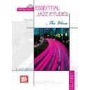 Essential Jazz Etudes..The Blues - Trumpet
