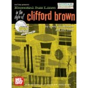 Essential Jazz Lines: In the Style of Clifford Brown - Guitar Edt.