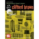 Essential Jazz Lines: In the Style of Clifford Brown, Bass Clef