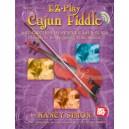 EZ-Play Cajun Fiddle - A Collection of Simple Cajun Tunes