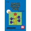 Famous Fiddlin Tunes QWIKGUIDE