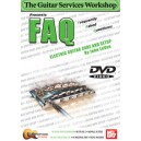FAQ: Electric Guitar Care And Setup DVD