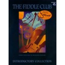 Fiddle Club - Introductory Collection - Fiddle Tunes for the Beginning Violinist