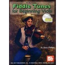 Fiddle Tunes for Beginning Viola