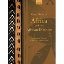 Piano Music of Africa and the African Diaspora Volume 2 - Intermediate  - Chapman Nyaho, William H.