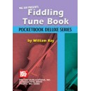 Fiddling Tune Book - Pocketbook Deluxe Series