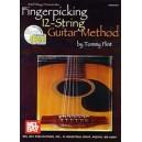 Fingerpicking 12-String Guitar Method