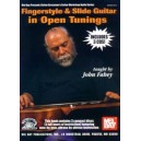 Fingerstyle & Slide Guitar in Open Tunings