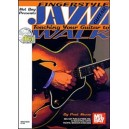 Fingerstyle Jazz Guitar - Teaching Your Guitar to Walk