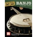 First Jams:  Banjo