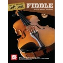 First Jams: Fiddle