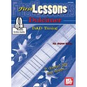 First Lessons Dulcimer - DAD Tuning