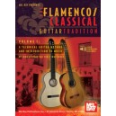 Flamenco Classical Guitar Tradition - A Technical Guitar Method and Introduction to Music