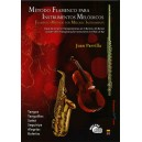 Flamenco Method for Melodic Instruments