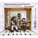 Flamenco Rhythm & Singing Method