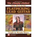 Flatpicking Lead Guitar - Learn Music by Ear