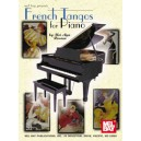 French Tangos for Piano