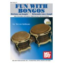 Fun with Bongos - Now includes Spanish & Portuguese Translations!