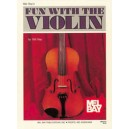 Fun with the Violin